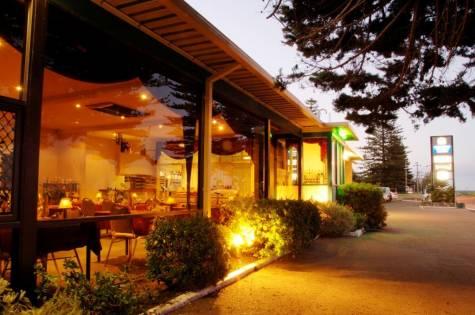 Restaurant - Best Western Hospitality Inn Esperance
