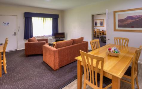Guest Room - Best Western Karratha Central Apartments