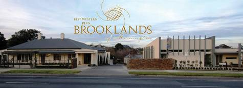 Exterior - Best Western Plus Brooklands of Mornington