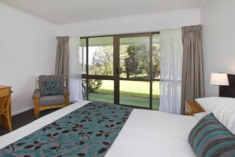 Bedroom - Castaway Norfolk Island