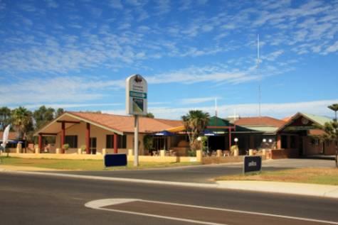 Exterior - Cervantes Pinnacles Motel