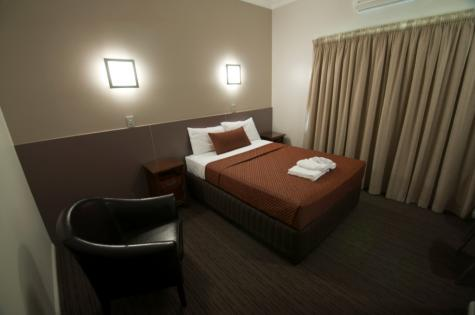 Standard Room - City Oasis Inn