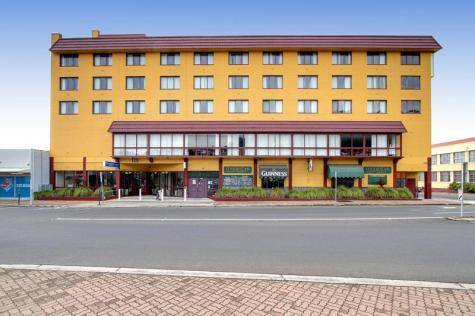 Exterior - Townhouse Hotel Burnie