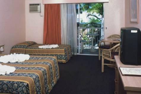 Room - Cairns City Sheridan
