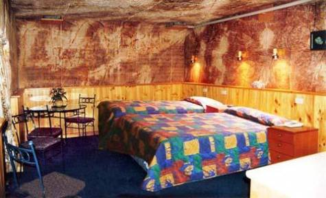 Room - Comfort Inn Coober Pedy Experience