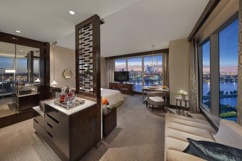 Crown Towers Perth Burswood Great Deals At Sunlover Holidays