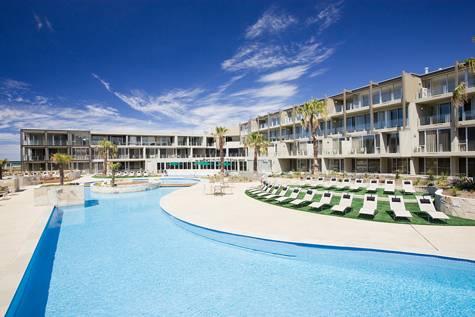 External - Wyndham Resort Torquay