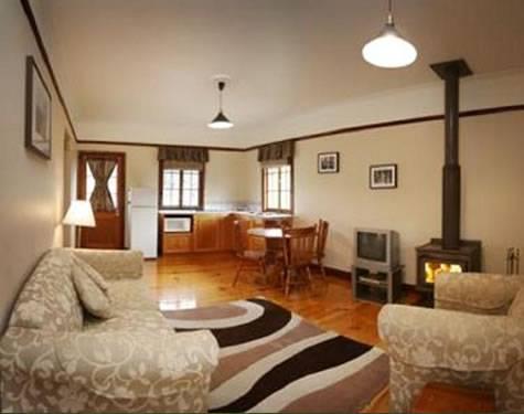 Cypress Ridge Cottages - Cypress Ridge Cottages