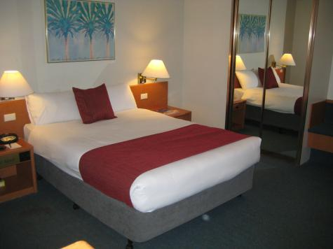 Guest Room - De Vere Hotel