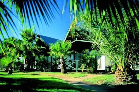 Exterior - Desert Palms Alice Springs