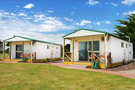Standard Cottage - Discovery Holiday Parks Devonport