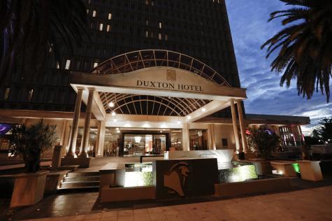 Exterior - Duxton Hotel Perth