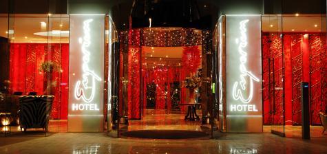 Emporium Hotel Foyer - Emporium Hotel