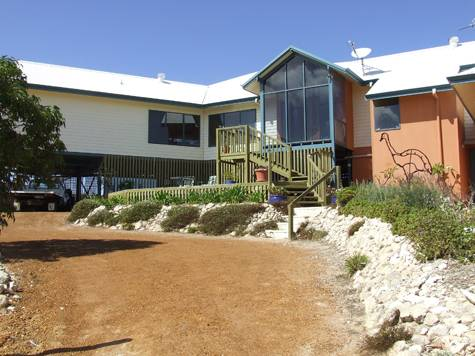 Entry - Esperance B&B by the Sea