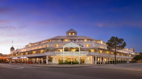 Esplanade Hotel Fremantle by Rydges - Esplanade Hotel Fremantle - By Rydges