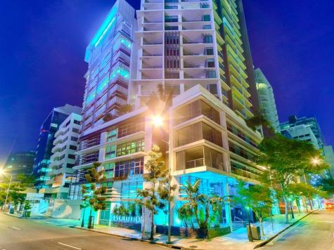 Evolution Apartments - Evolution Apartments