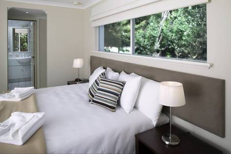 2 Bedroom - Mandurah Quay Resort