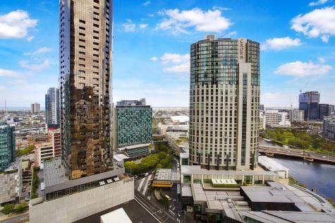 View of Melbourne - Freshwater Apartments - Corporate Keys