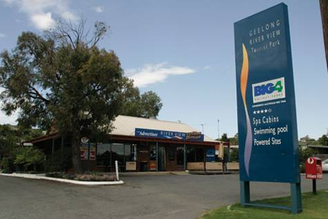 Exterior - Discovery Parks Geelong