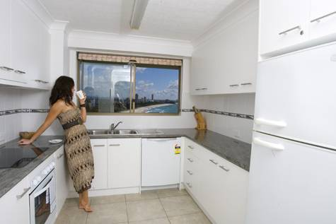 2 Bedroom Apartment - Gemini Court Holiday Apartments