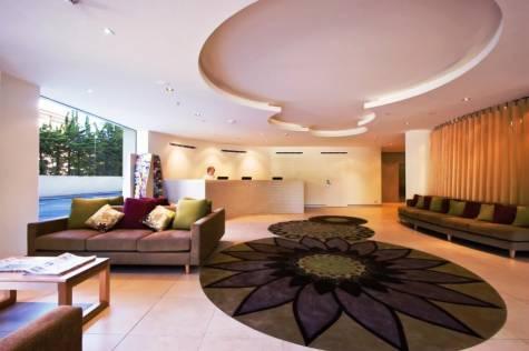 Lobby - Sage Hotel Adelaide