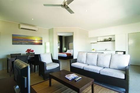 One bedroom - Oaks Cable Beach Sanctuary