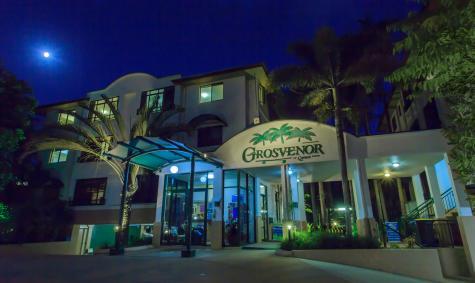 Grosvenor in Cairns - Grosvenor In Cairns