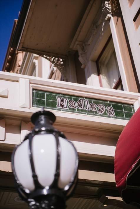 Hadleys Hobart Hotel - Hadley's Orient Hotel