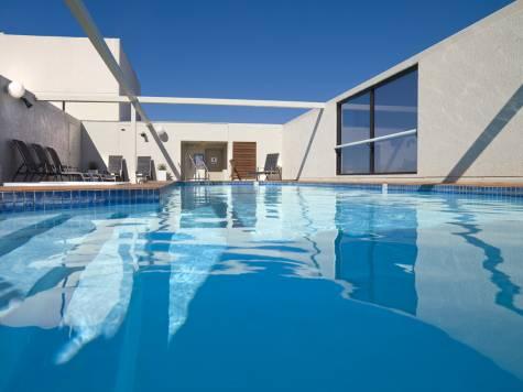 Pool - Hotel Grand Chancellor Brisbane