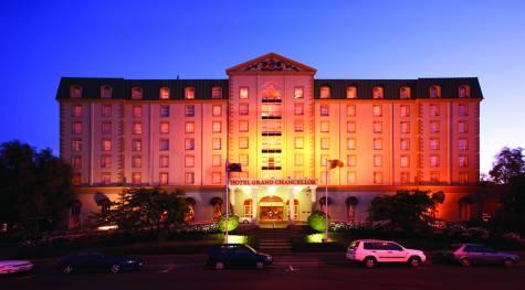 Exterior - Hotel Grand Chancellor Launceston