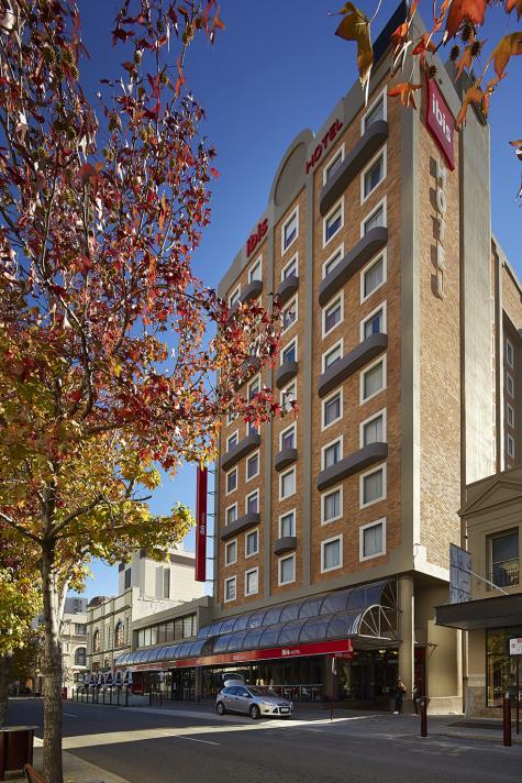 Hotel Exterior - ibis Perth