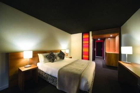 Deluxe Room - Jasper Hotel