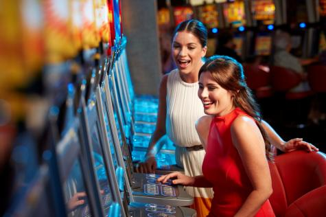 24 hour Casino - The Star Gold Coast