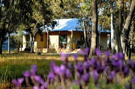 Exterior - Kendenup Lodge & Cottages