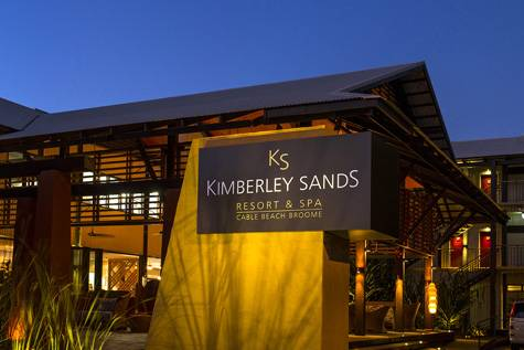 Kimberley Sands Resort and Spa - Kimberley Sands Resort and Spa