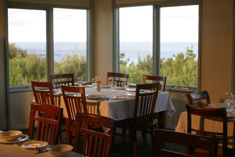 Restaurant - King Island Holiday Village