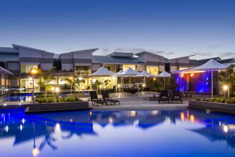 Pool - Lagoons 1770 Resort & Spa