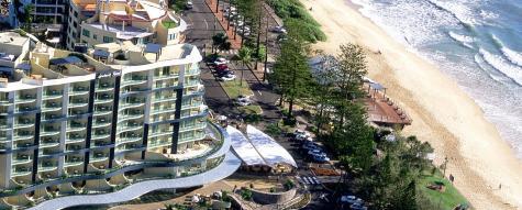 Landmark Resort - Landmark Resort