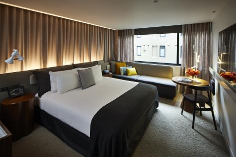 Larmont Room - Larmont Sydney by Lancemore