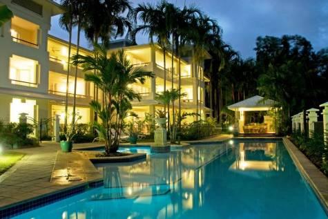 External - Mandalay Luxury Beachfront Apartments