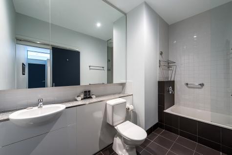 1 Bedroom Apartment - Mantra 100 Exhibition