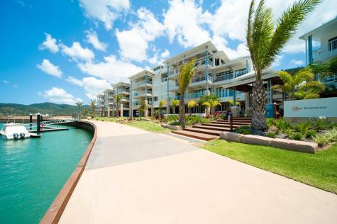 Exterior - Mantra Boathouse Apartments