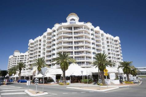 Exterior - Phoenician Resort