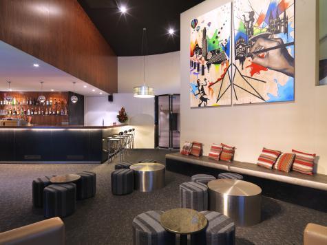 Melbourne Bar - Mantra Southbank Melbourne