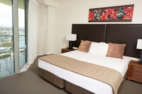 1 Bedroom Apartment - Mantra Sun City