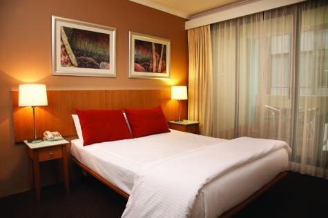 Bedroom - Medina Serviced Apartments Sydney, Martin Place