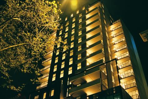 Hotel Exterior - Adina Apartment Hotel Melbourne on Flinders