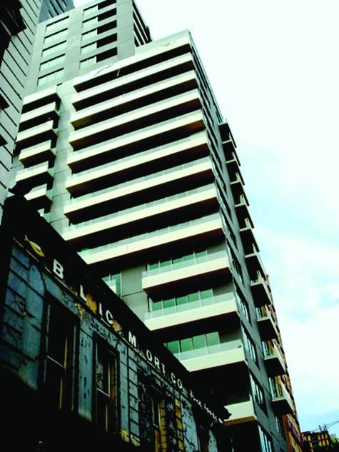 External - Adina Apartment Hotel Melbourne, Northbank