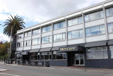 Exterior - Mercure Launceston