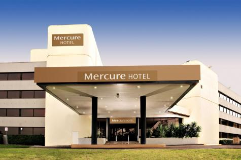 Exterior - Mercure Penrith